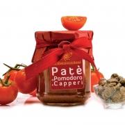 Patè di pomodori e capperi 180gr