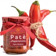 Patè di peperoncino 90gr