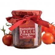 Pomodoro secco ciliegino in olio 270gr
