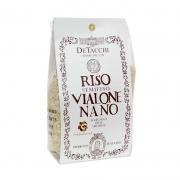 Vialone nano tradizionale De Tacchi 500gr