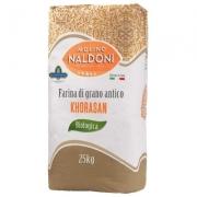 Farina di grano khorasan kg25 BIO