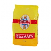 Polenta di mais bramata kg1