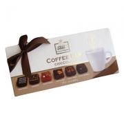 Scatola praline coffee bar assortimento 12pz gr120