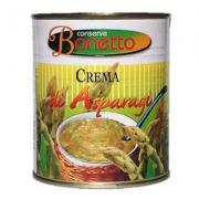Crema agli asparagi ml850/gr800