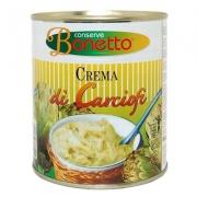 Crema ai carciofi ml850/gr800