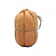 Mini mortadella nostrana intera c/pistacchio cm12