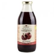 Frutta da bere melograno senza zucchero ml.750 bio