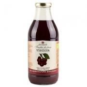 Frutta da bere visciole senza zucchero ml.750 bio