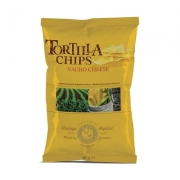 Tortilla vintage nacho cheese gr.40