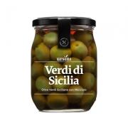 Olive verdi di sicilia gr 545