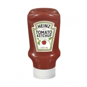HEINZ KETCHUP TABLE TOP DOWN gr460
