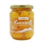 Pomodorini gialli lucariello al naturale gr520
