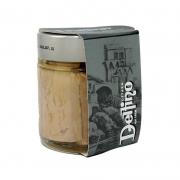 Filetti di tonno di tonnara in olio d'oliva ml212