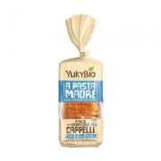 Pane vegan di grano senatore cappelli gr400