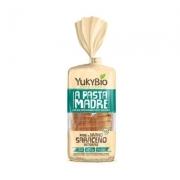 Pane vegan integrale con grano saraceno gr400