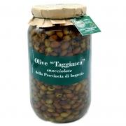 Olive in olio catering