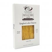 Spaghetti alla chitarra all'uovo 250gr