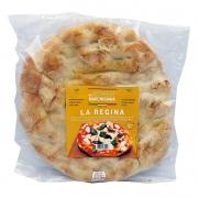 Pizza tonda La Regina