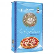 La Napoletana farina per pizza tipo 00 Kg. 25