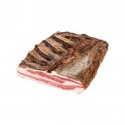 Pancetta affumicata tipo bacon Alto Adige kg 1